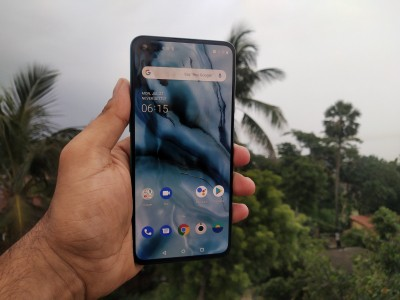 OnePlus Nord: Redefines mid-range, opens new path to '8' seekers