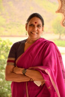 'Operation West End': Jaya Jaitly convicted in corruption case