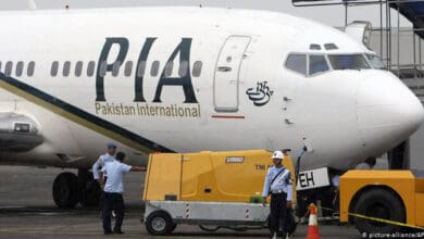 Photo of 15 more Pak pilots suspended for unclear licences