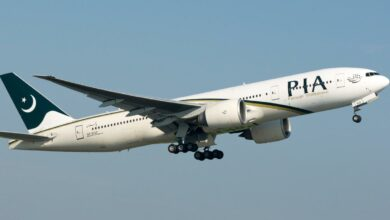 Photo of US suspends PIA flights over safety concerns