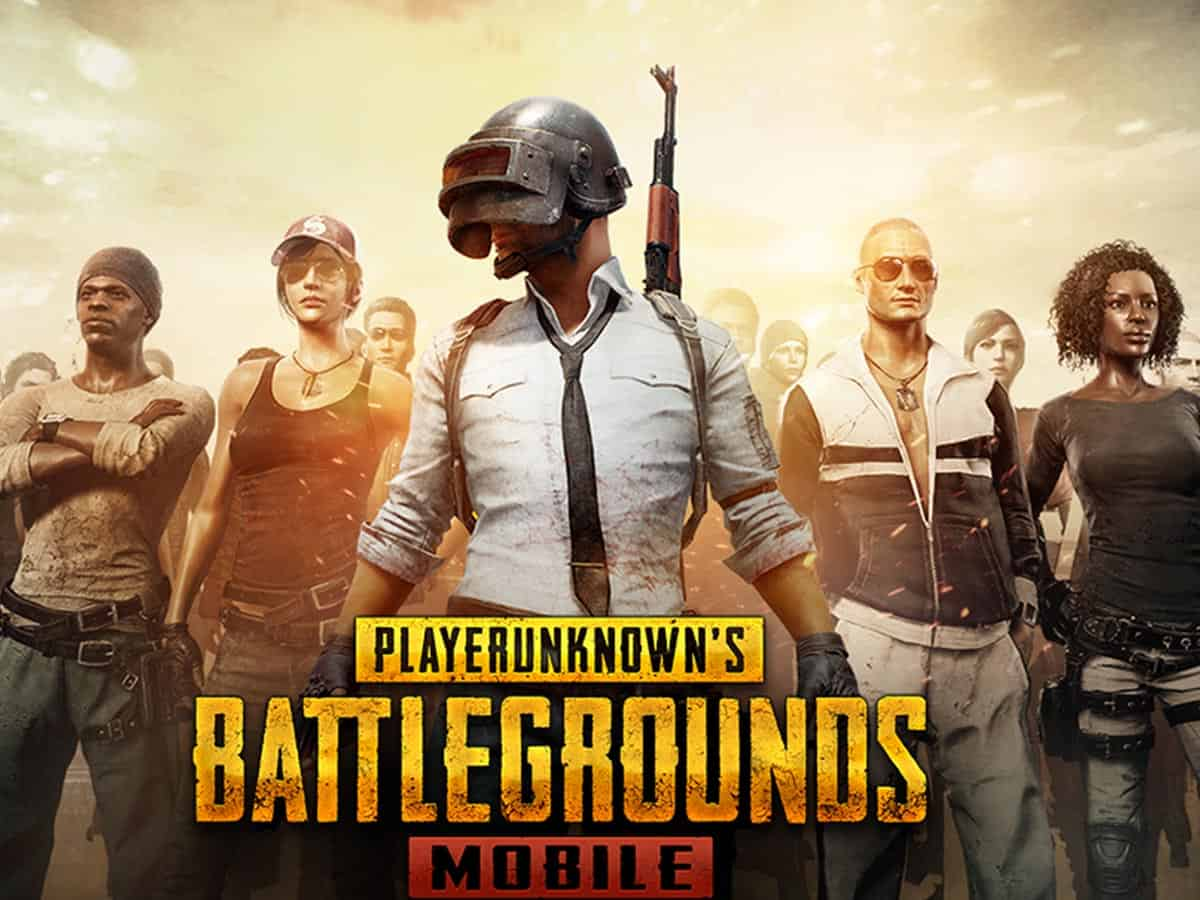 PubG, 273 other apps might soon be banned in India