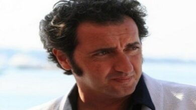 Photo of Paolo Sorrentino to direct 'The Hand of God' for Netflix
