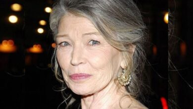 Photo of Actor Phyllis Somerville dies at 76