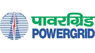 Photo of M. Taj Mukarrum assumes charge of Director of Powergrid