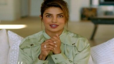Photo of Priyanka invites fans to join her in celebrating 20 years in industry