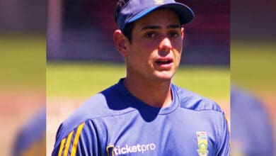 Photo of de Kock pulls out of 3TC Solidarity Cup due to personal reasons