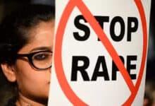 Photo of 14-year-old girl found hanging at Noida school, parents allege rape, murder