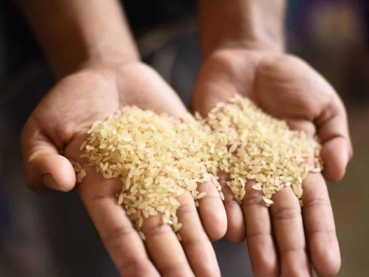 Delhi cabinet approves doorstep delivery of ration scheme