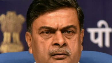Photo of India not to import power equipment from China: R K Singh