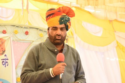 RLP MP from Nagaur tests positive for Covid-19