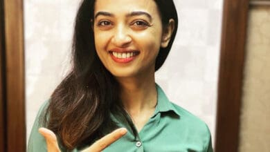 Photo of Radhika Apte: We have supported nepotism as a society