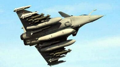 Photo of India to get five Rafale fighter jets today