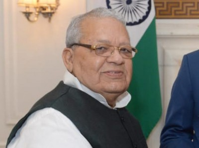 Rajasthan Governor expresses concern over rise in Covid cases
