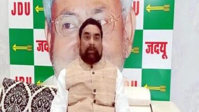 Photo of Bihar polls should be held on time: JD (U)