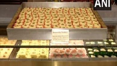 Photo of Sweet shops to remain open in Punjab on Rakhi