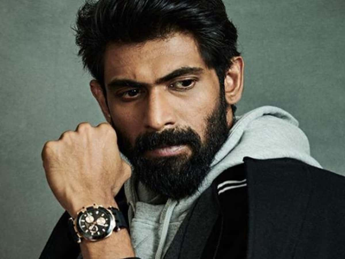 Indian cinema today is not restricted to any language: Rana Daggubati