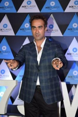 Ranvir Shorey on frustrated Bollywood biggies