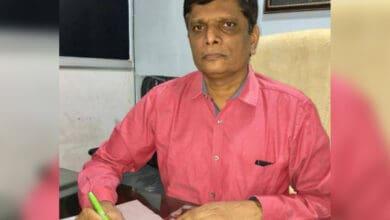 Photo of Child rights activist Achyuta Rao dies of COVID-19