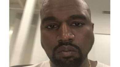 Photo of Rapper Kanye West announces bid for US presidential election
