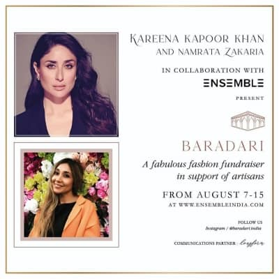 Responsible fashion gets nod from Kareena Kapoor Khan