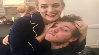 Photo of Riley Keough pens down tribute for late brother Benjamin