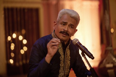 Ritwik Bhowmik: Was difficult to be rude to Atul Kulkarni for a shot