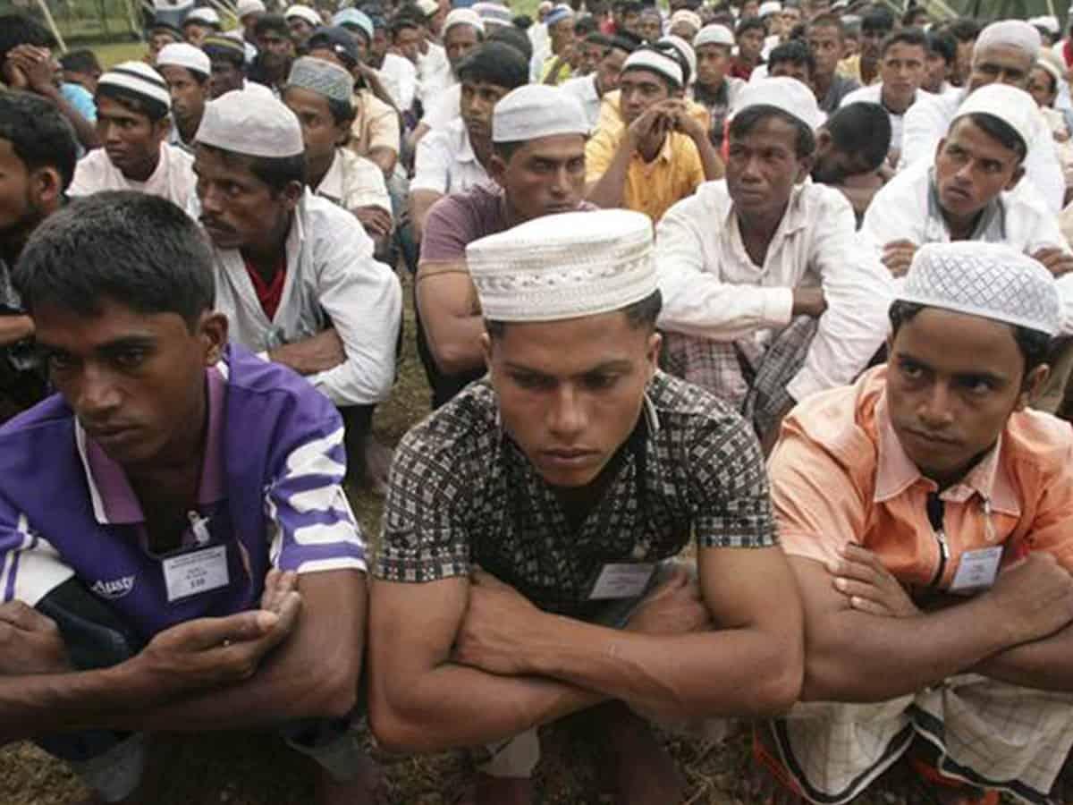 No link between CAA and conversions of Afghan, Rohingya Muslims: Ravi Nair