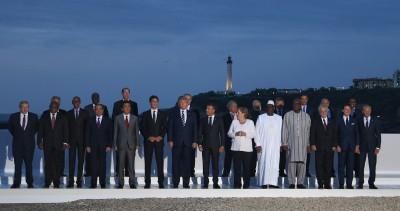 Russia does not seek to rejoin G7: Kremlin