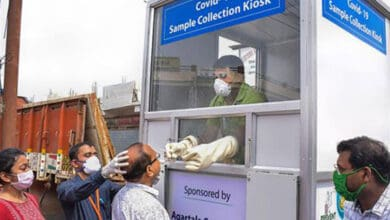 Record number of samples tested for COVID-19 on Tuesday: ICMR officials