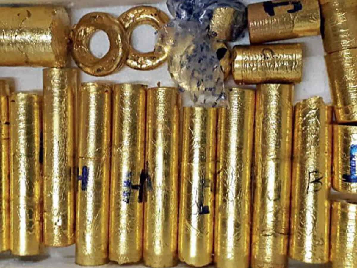 Kerala gold smuggling: NIA invokes UAPA against Swapna Suresh, 3 others (Ld)