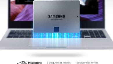 Photo of Samsung launches next-gen storage devices in India