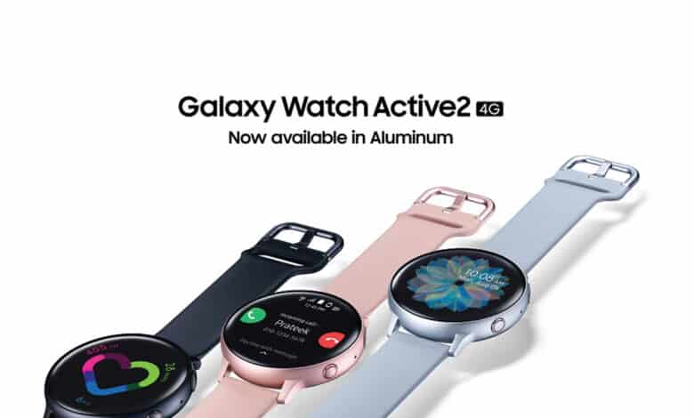 Samsung to make all Smart Watches in India unveils 1st desi device