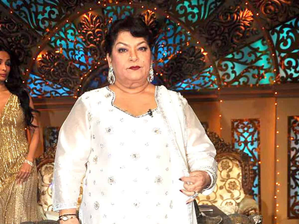 why saroj khan accepted Islam