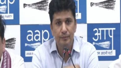 Photo of 70 pc COVID-19 recovery rate in Delhi: AAP leader