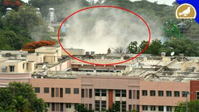 Photo of Telangana secretariat buildings demolition work starts, roads closed
