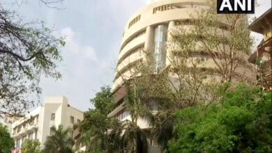 Photo of Sensex tumbles over 300 pts in early trade; Nifty slips below 11,000