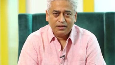 Photo of The return of Amit Shah: Rajdeep Sardesai
