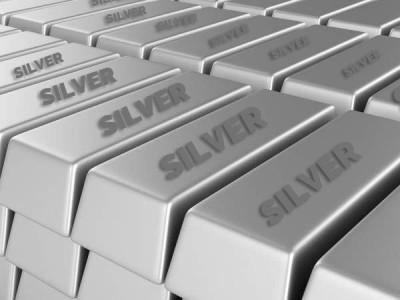 Silver surges on supply concerns, crosses Rs 65K/kg