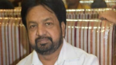 Photo of Hyderabad: Owner of Sohail Hotel passes away