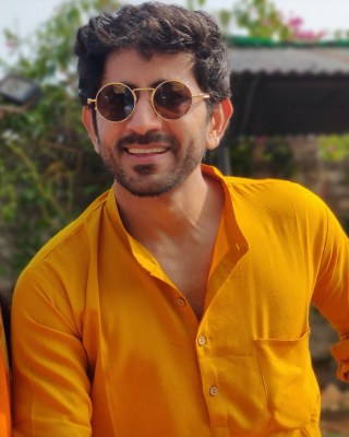 Sonu Randeep Choudhary enters TV show 'Shakti'