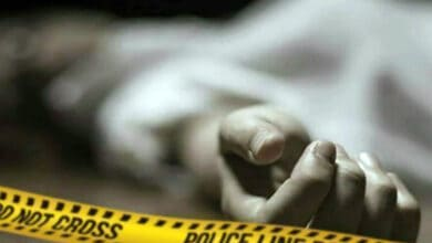 Photo of Daughter kills father with lover's help in Maha, arrested