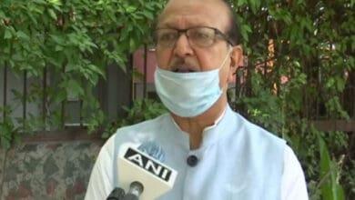 Photo of BSP raises question over gangster Vikas Dubey's encounter
