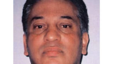 Photo of UK's most wanted: India-born Sahnan runs much bigger drug ops than Dawood in Europe