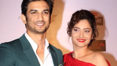 Photo of Sushant's ex made shocking revelation, shares last chat details