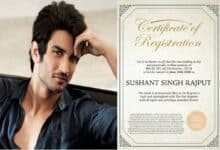 Photo of Shine brightest: A star named after Sushant Singh Rajput
