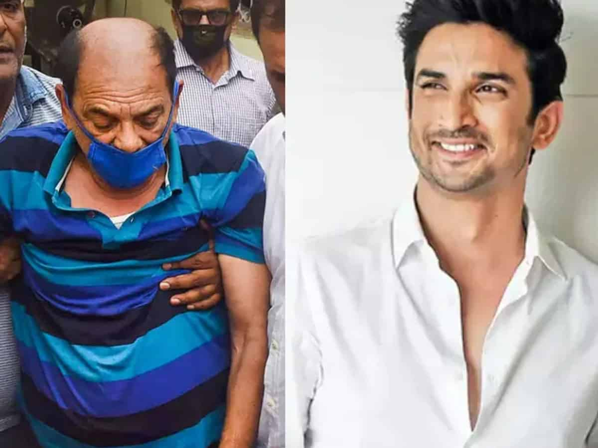 Now Sushant's father demands CBI inquiry into his death
