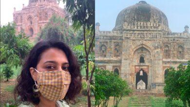 Photo of Swara Bhasker trolled after actress visits Lodhi Gardens