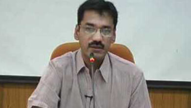 Photo of 15 IAS officers re-shuffled in Telangana