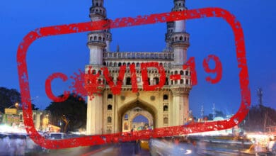 Photo of Telangana spike single-day record  of 1,986 corona cases