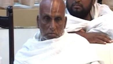 Photo of The former head priest of Tirumala temple dies of COVID-19